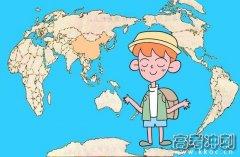 高考地理易混必背解题知识点