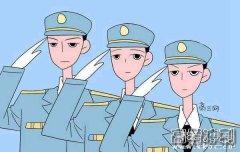 二本军校最低录取分数线是多少