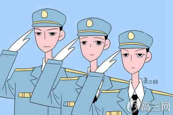 2019年上海军校报考指南