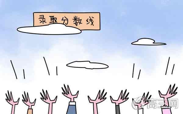 2019甘肃一本分数线预测