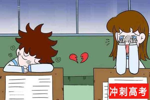 高中生爱情的句子唯美短句