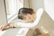 21岁美女校花 长相甜美如韩星(图)