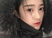 中国民航大学校花黄晶晶