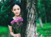 北京联合大学校花张雨婷
