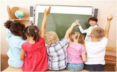 少儿英语课程有什么作用 应该如何筛选少儿英语机构