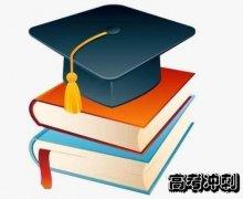 2021年山东成考入学前的流程